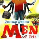 Men of the South by Zukiswa Wanner