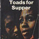 Toads for Supper by Chukwuemeka Ike