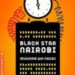 Black Star Nairobi by Mũkoma wa Ngũgĩ