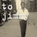 Letter to Jimmy by Alain Mabanckou