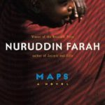 Maps (Blood in the Sun 1) by Nuruddin Farah