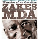Sometimes there is a Void – Memoirs of an Outsider by Zakes Mda