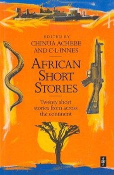 African Short Stories by Chinua Achebe