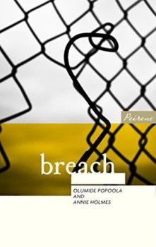 Breach by Olumide Popoola