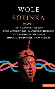 Six Plays by Wole Soyinka
