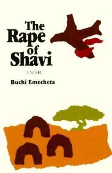 The Rape of Shavi by Buchi Emecheta