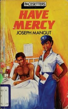 Have Mercy by Joseph Mangut