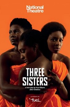 Three Sisters By Inua Ellams