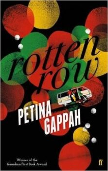 Rotten Row by Petina Gappah