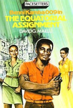 The Equatorial Assignment by David G. Maillu