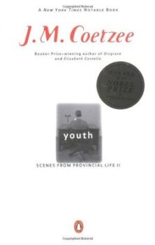 Youth: Scenes from Provincial Life 2 by J.M. Coetzee