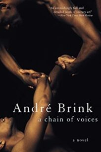A Chain of Voices: A Novel by André Brink