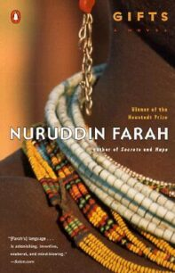 Gifts (Blood in the Sun 2) by Nuruddin Farah