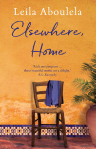 Elsewhere, Home by Leila Aboulela
