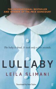 Lullaby by Leïla Slimani