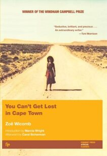 You Can't Get Lost in Cape Town by Zoë Wicomb