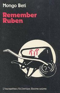 Remember Ruben by Mongo Beti
