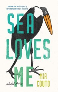 Sea Loves Me by Mia Couto