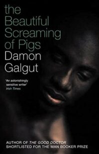 The Beautiful Screaming of Pigs by Galgut Damon