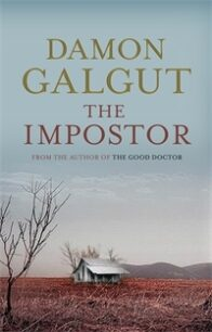 The Impostor by Galgut Damon