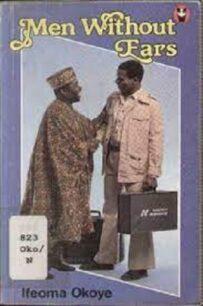 Men Without Ears by Ifeoma Okoye