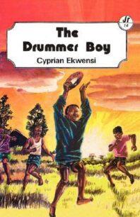 The Drummer Boy by Cyprian Ekwensi