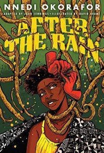 After the Rain by Nnedi Okorafor